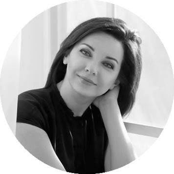 бизнес тренер Оксана Грабар