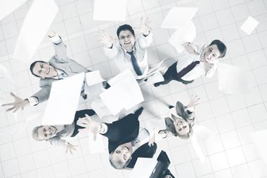 Подходы в обучении и развитии персонала разных уровней зрелости