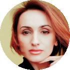 Ірина Яблонська