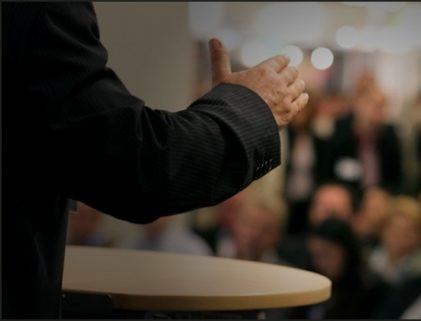 Как не бояться публичных выступлений и побороть страх перед аудиторией