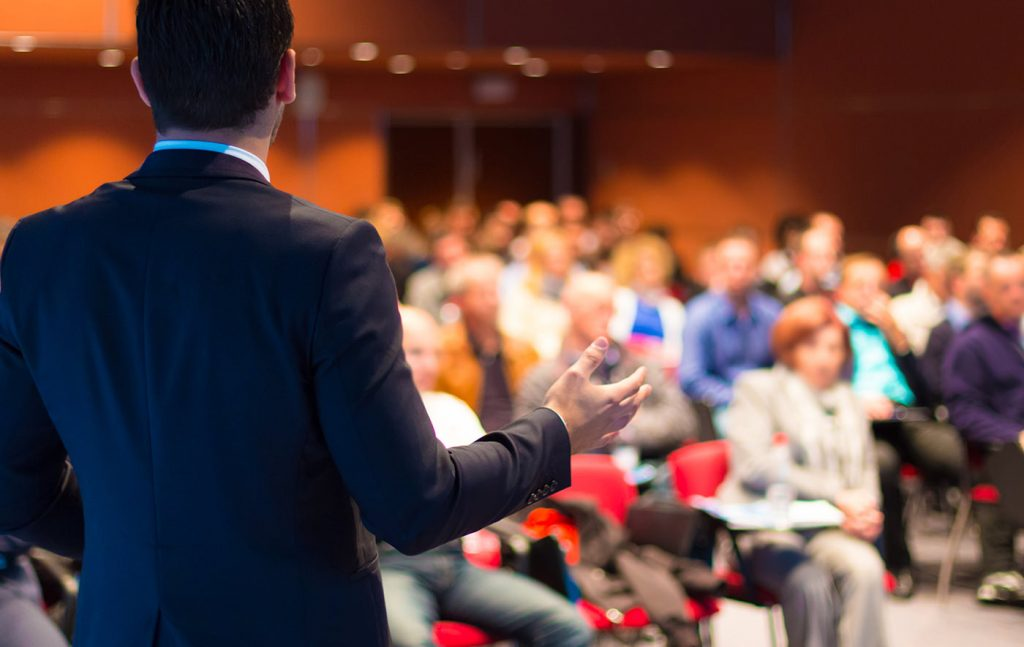 Как поступить, если аудитория потеряла интерес к выступлению?