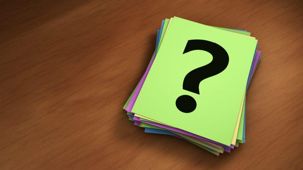 Как вести себя, если задают провокационные вопросы?