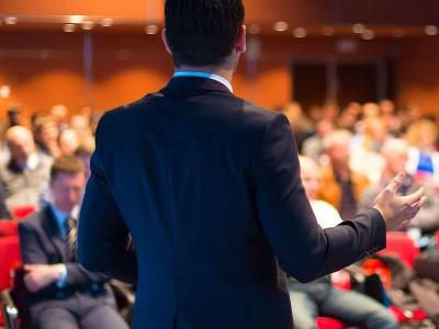Вдохновляющая презентация: как выступать публично перед аудиторией